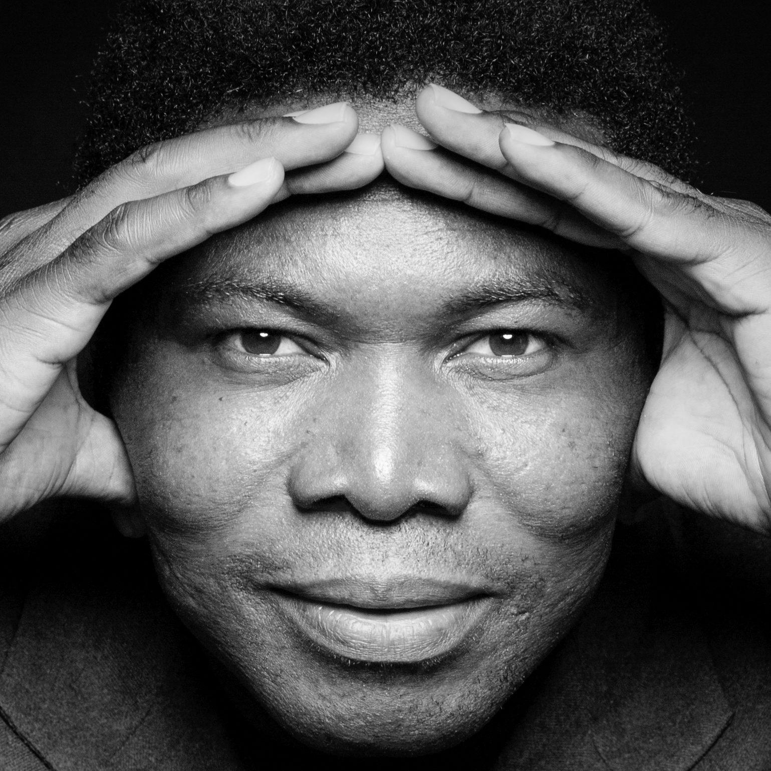 Etienne Minoungou (actor)